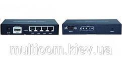 03-03-028. HDMI Extender до 120м, с роутером, GC-374
