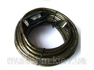 02-04-66. USB Extender кабель 10 метров