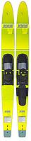 Водные лыжи JOBE Allegre Yellow, фото 1
