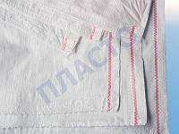 Мешки полипропиленовые 50 кг 55*105 50 гр.