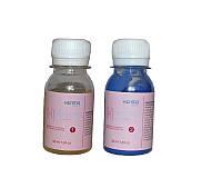 H-Brush Botox Capilar (Ботокс для волос) Honma Tokyo набор 2х50мл