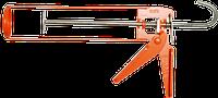 Полупрофессиональный ручной пистолет для герметиков и силиконов Den Braven HKL 12