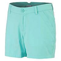 Женские шорты Columbia KENZIE COVE™  SHORT  бирюзовые AL4720  377