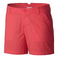 Женские шорты Columbia KENZIE COVE™  SHORT   коралловые AL4720  673