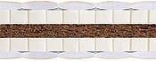 Матрас детский Симба латекс-кокос (Simba latex-kokos) - Multimag-Днепропетровск в Днепре