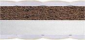 Матрас детский Банни латекс-кокос (Bunny latex-kokos)