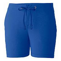 Женские шорты Columbia ANYTIME OUTDOOR™ SHORT ярко-синие AL4014 426