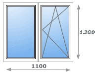 Металлопластиковые окна с фурнитурой Siegenia(Германия), Axor(Украина). Бесплатный замер и доставка по Ирпеню