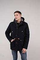 Куртка Парка мужская демисезонная M-27