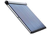 Гелиосистема всесезонная: Солнечный вакуумный коллектор SC-LH2-30  балконного типа  без задних опор