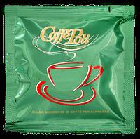"""Кофе Caffe Poli Монодоза """"Verde"""" Зеленая - Кофе Поли оптом и в розницу Coffeeopt"""