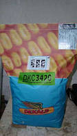 Семена кукурузы Монсанто ДКС 3420, фото 1