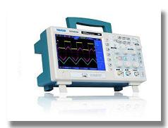 Цифровой осциллограф HANTEK DSO-5102BM