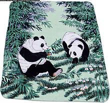 "Плед акриловый 150*200 ""Панда"""