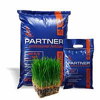 Хелатное водорастворимое удобрение для пряно-вкусовых культур и газона PARTNER 22.5.9+S+ME (весна-лето), 25 кг