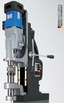 Магнитный сверлильный станок BDS MAB 1300