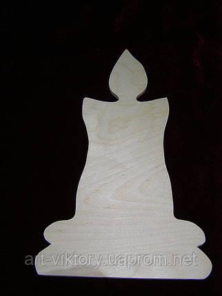 Заготовка - свеча., фото 2