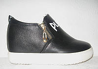 Женские ботиночки модные весна-осень