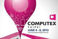 Новинки ALFA Network на COMPUTEX 2013.