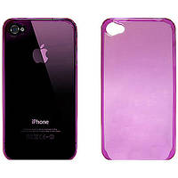 Hard Case iPhone 4/4S (1277)