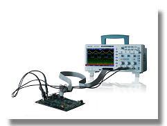 Настольный осциллограф и логический анализатор Hantek MSO-5102D