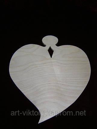 Серце, фото 2