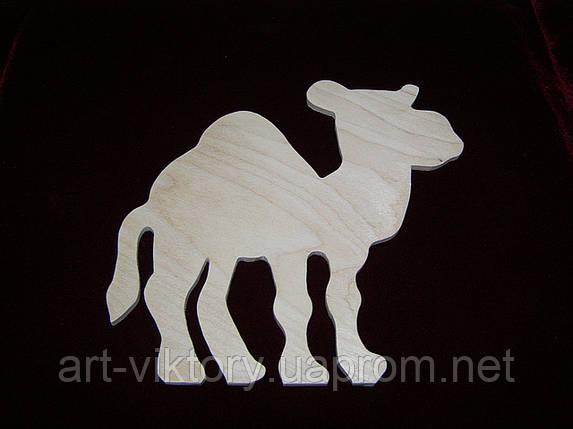 Заготовка Верблюд, фото 2