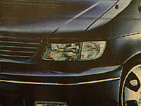 Реснички на фары Mercedes Vito W638 до 2003г