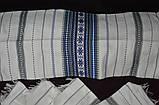Тканые рушник с 6 салфетками,ручная работа, 195/135, фото 2