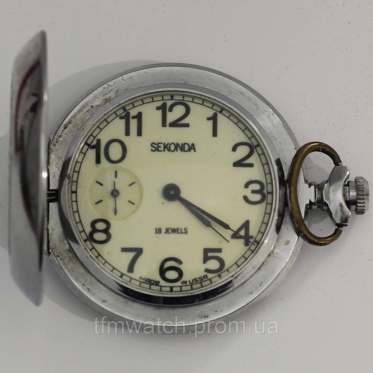 Часы в шкатулке Молния SECONDA