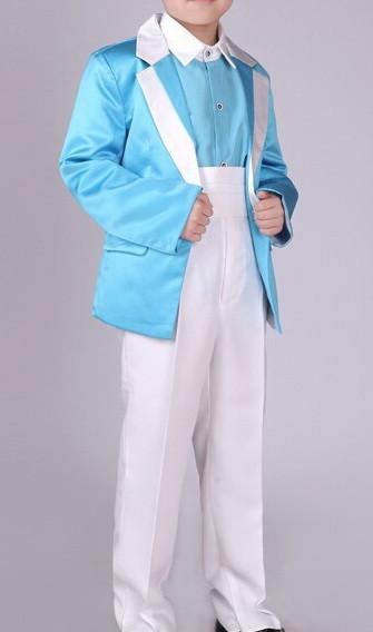 Сценический костюм для мальчика
