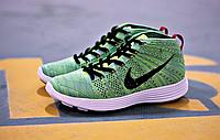 Кроссовки мужские Nike Lunar Flyknit Chukka