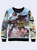 Свитшот Empire Strikes Back