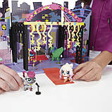 Ігровий набір Littlest Pet Shop Backstage Style Сцена, фото 3