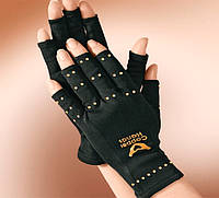 Перчатки компрессионные. Перчатки при артрите Cooper Hands