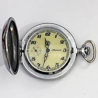 Стильные часы Молния