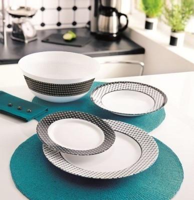 Набор столовой посуды Tiago 19 приборов