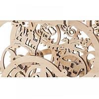 Механический 3D пазл «Механический театр» Ugears (Украина)