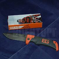 Нож складной Gerber AB-4 Scout BG
