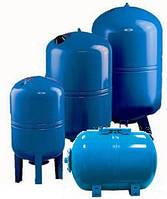 Гидроаккумуляторы для воды итальянского производства