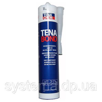TENABOND (Тенабонд) 154L - Однокомпонентный клей на базе МС-полимеров, 290 мл, фото 2