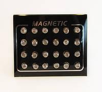 Серьги-Магниты