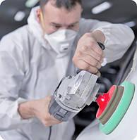Средства для полировки автомобиля