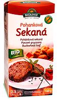 ВЕГА гречаники BIO (экологический продукт), 160 гр Bioline