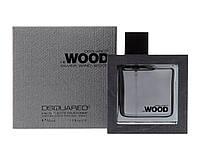 Туалетная вода DSQUARED2 He Wood Silver Wind Wood