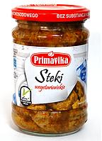 ВЕГА стейки вегетарианские, 250 гр Primavika
