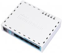 MIKROTIK RouterBOARD RB750GL