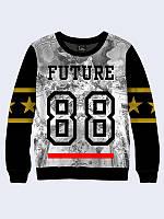 Свитшот Будущее 88