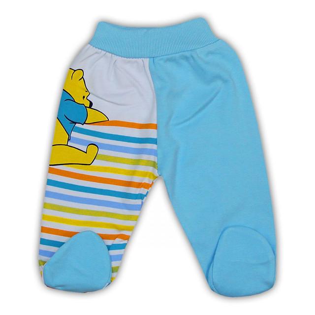 Ползунки, джинсы и штанишки для малышей