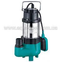 Насос дренажный 0.25кВт Hmax 7.5м Qmax 150л/мин V250F Aquatica